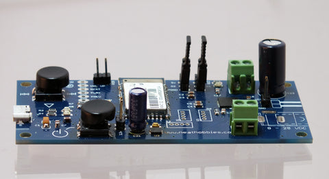 Bluetooth 3.0 Stereo Audio Amplifier