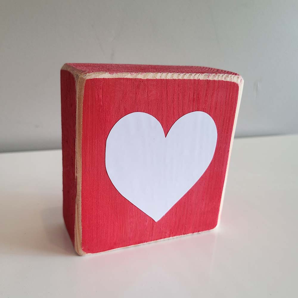 Heart Block- Mini Kit
