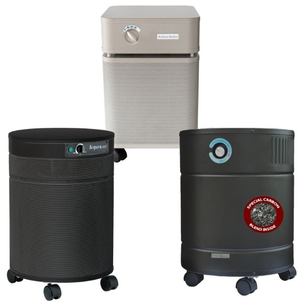 Air Purifiers For Sale — Allergies and Asthma