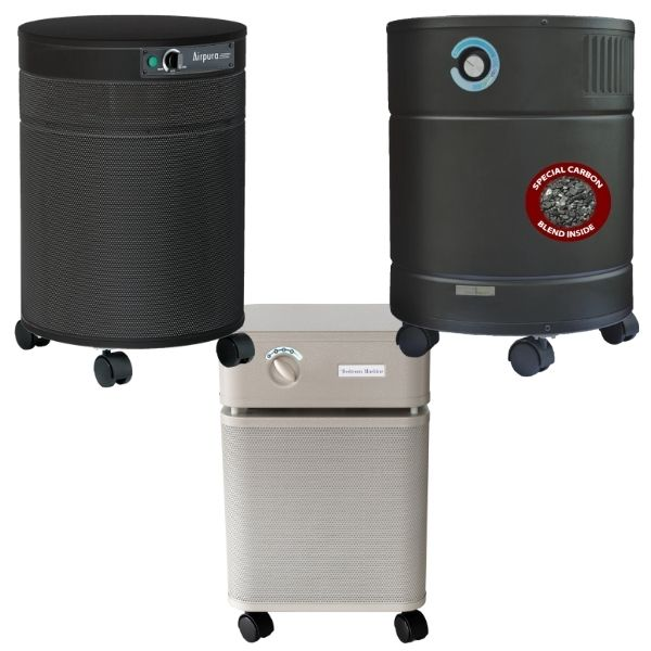 Air Purifiers For Sale — Mold