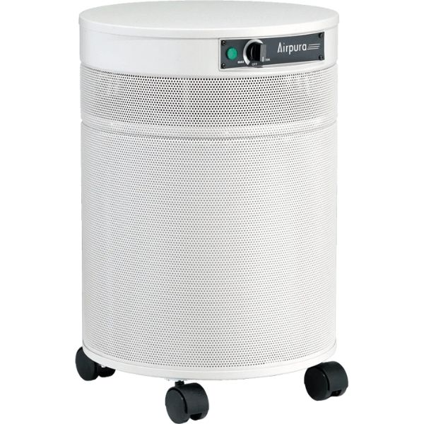 Best Quiet Air Purifiers for Allergies - Airpura H600 Allergy and Asthma Relief Air Purifier