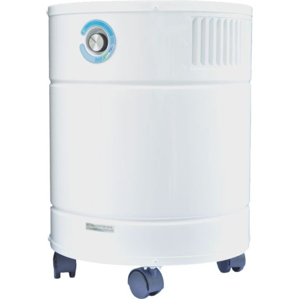Best Rated Air Purifiers for Mold - AllerAir AirMedic Pro 5 HD Air Purifier