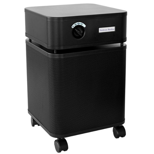 Highest Rated Air Purifiers for Mold - Austin Air Bedroom Machine Air Purifier