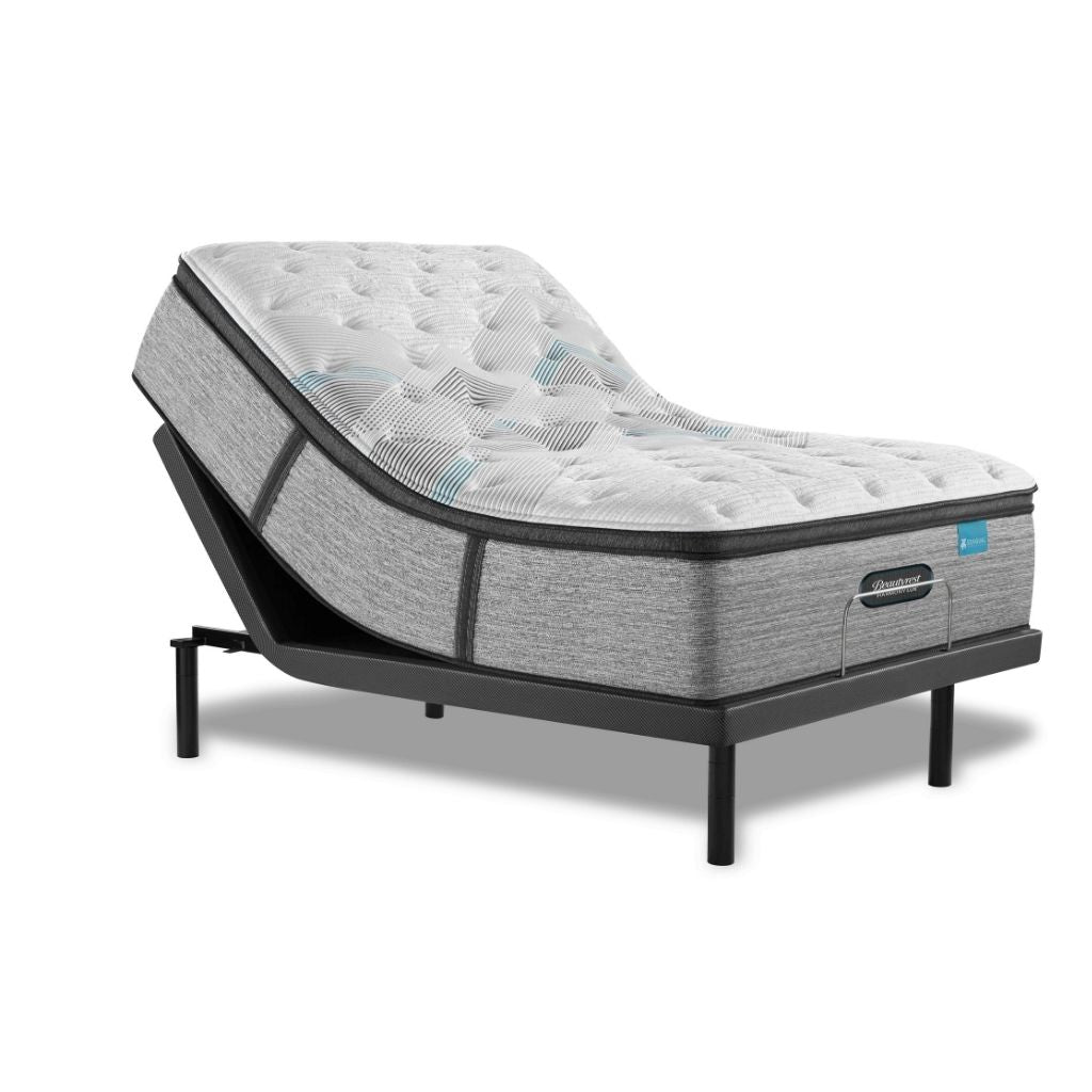 Beautyrest Advanced Motion Adjustable Bed