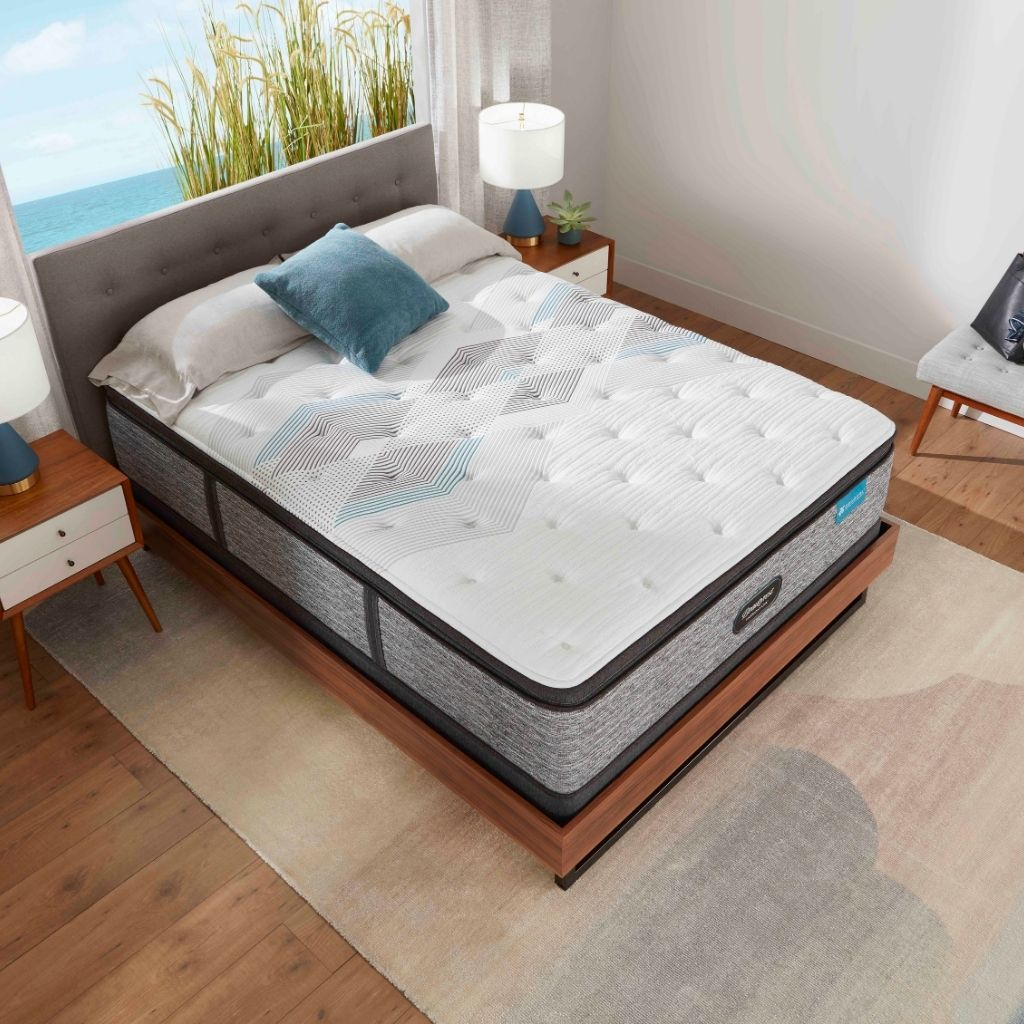 Beautyrest Harmony Lux Lakeshore Mattress