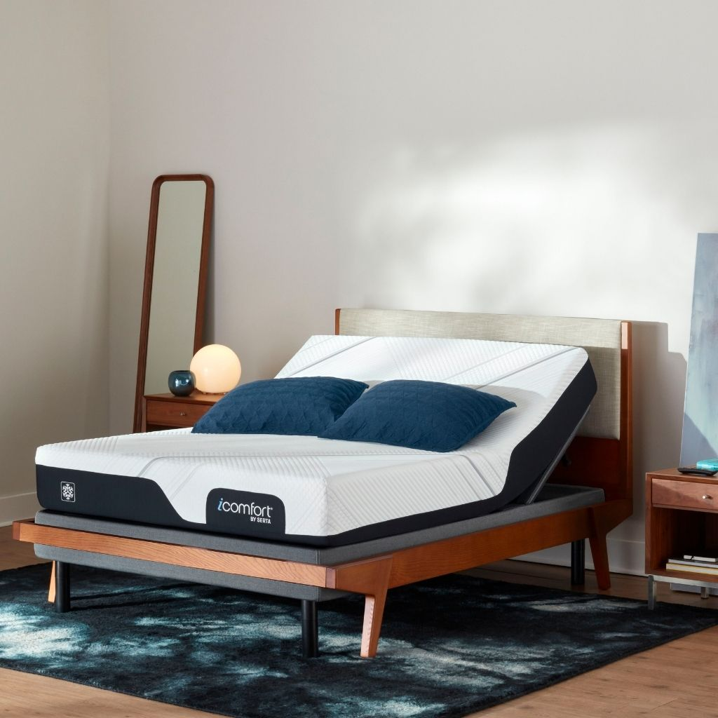 Serta iComfort Sigma Limited Edition Mattress