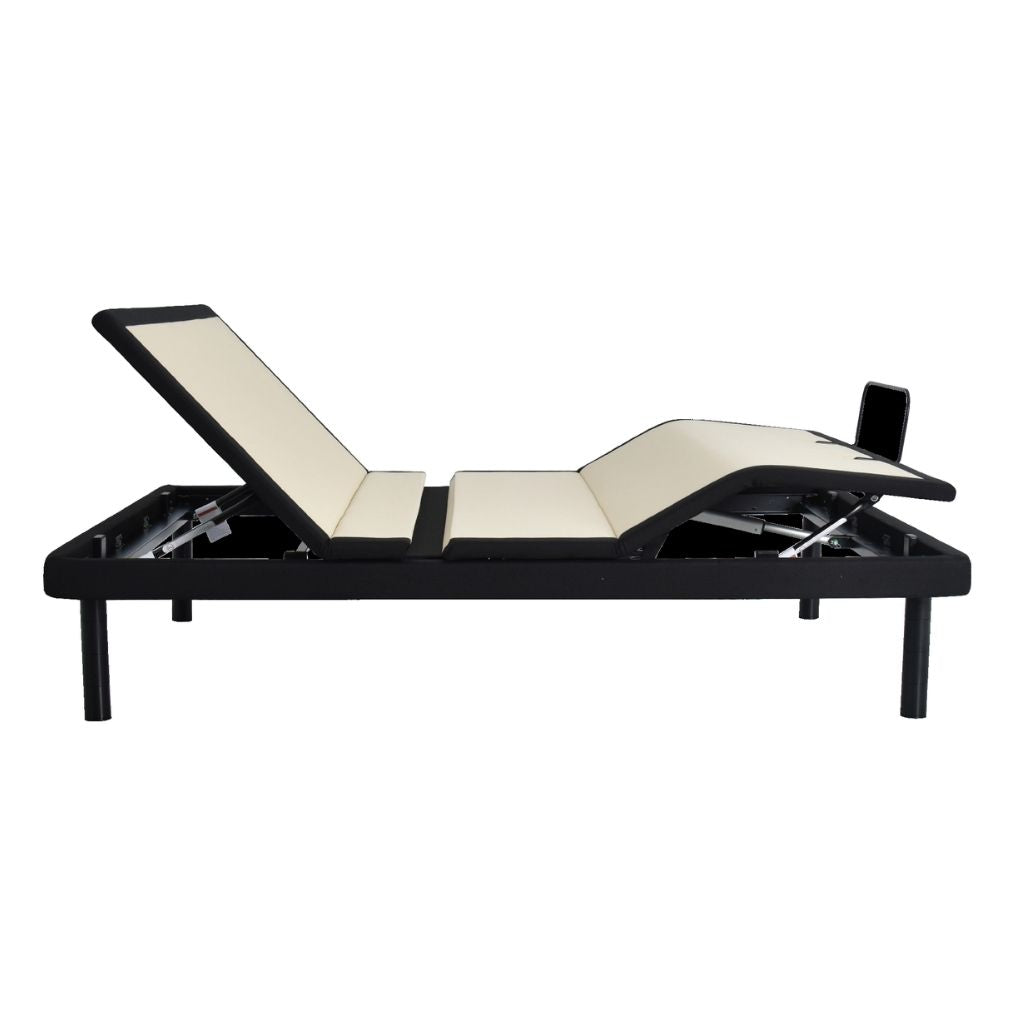 Tempur-Pedic Reflexion Arc Adjustable Bed