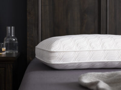 Tempur-Pedic ProHi Pillow