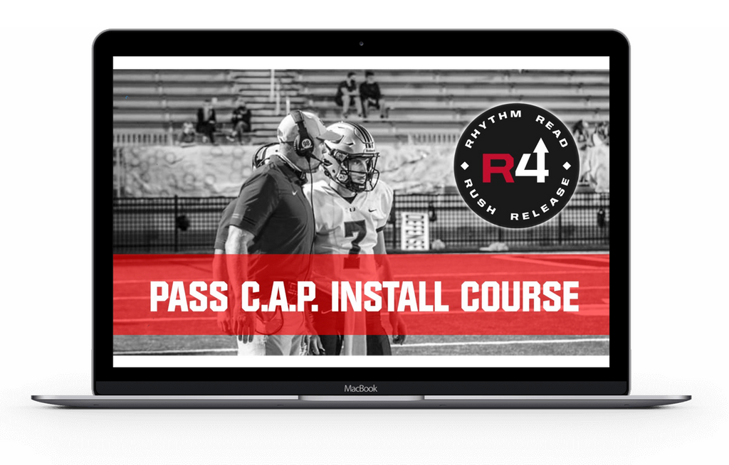 R4 C.A.P. Install Course