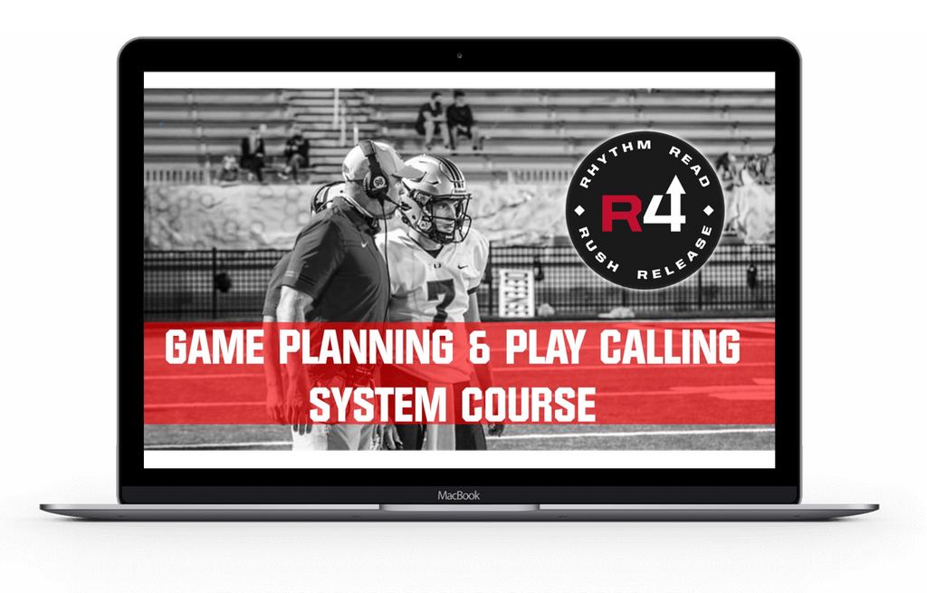 R4 Game Planning & Play Calling System Course