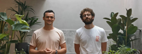 The Co-Founders