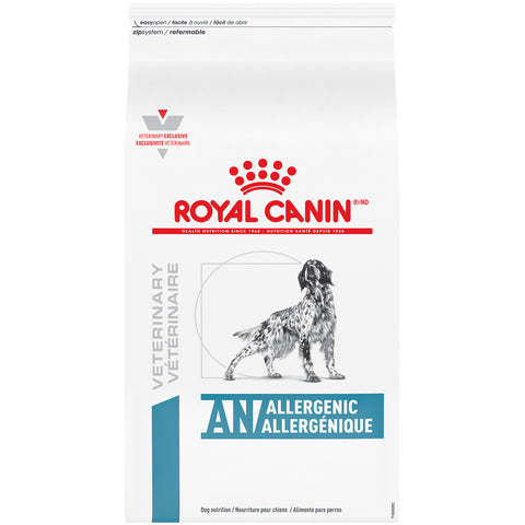 Royal Canin V Diet Canine Anallergenic 3 kg