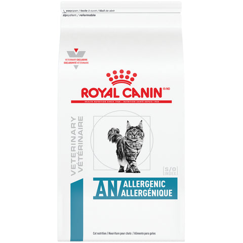 Royal Canin Feline Anallergenic Dry Cat Food 2 kg