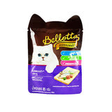 Bellota Cat Gravy Mackerel 0.085kg