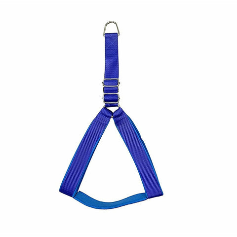 25mm Plain Nylon Dog Harness
