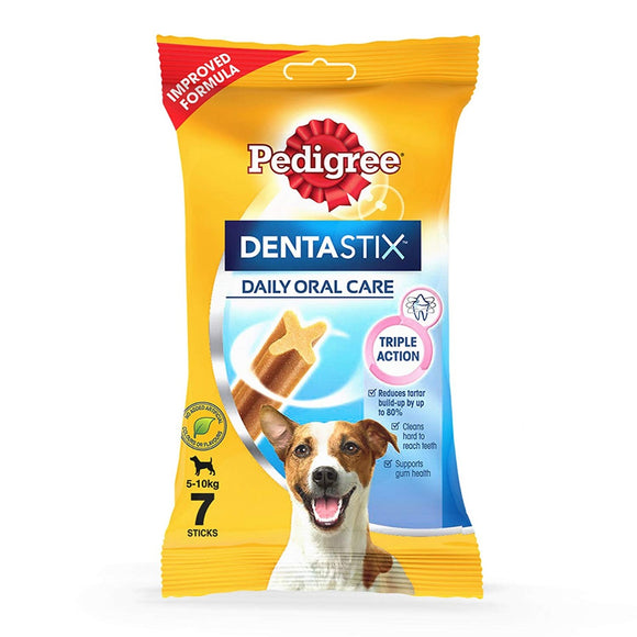 Pedigree Denta Stix Small 110Gm