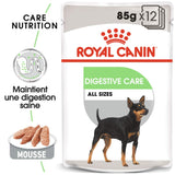 Royal Canin Digestive Care Loaf Dog Wet Food 85gm X 12