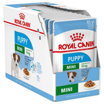 Royal Canin Mini Puppy Gravy 85gm