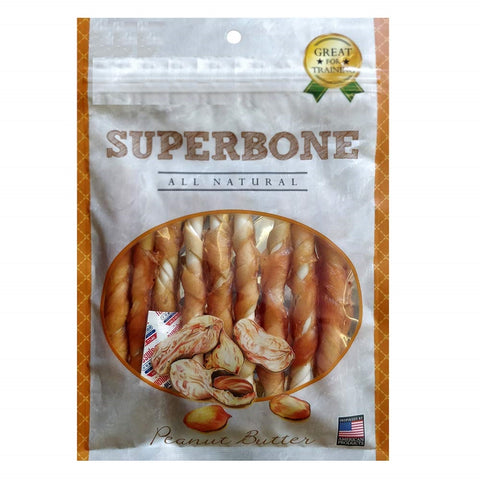 Petaholic Superbone All Natural Peanut Butter