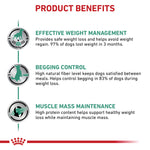Royal Canin V Diet Satiety Support Weight Management