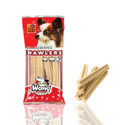 Gnawlers Wang Wang Star Stick 80Gm
