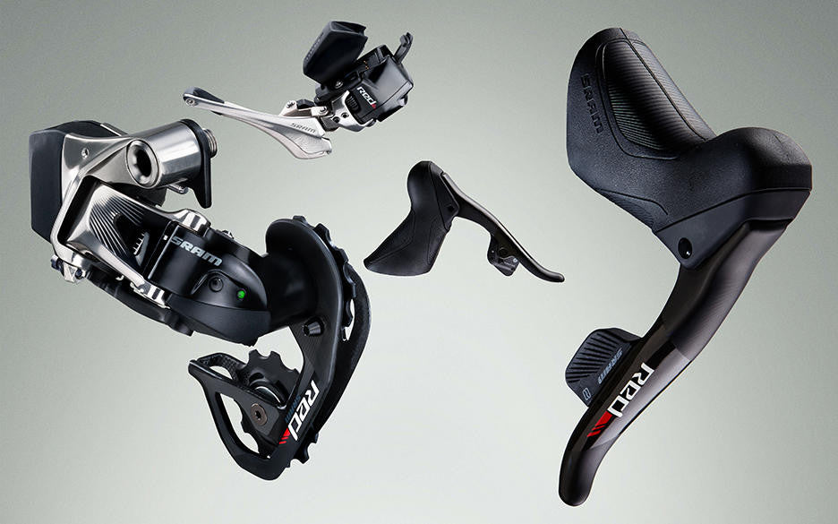 SRAM Red eTap Road and Aero Kits IN STOCK!