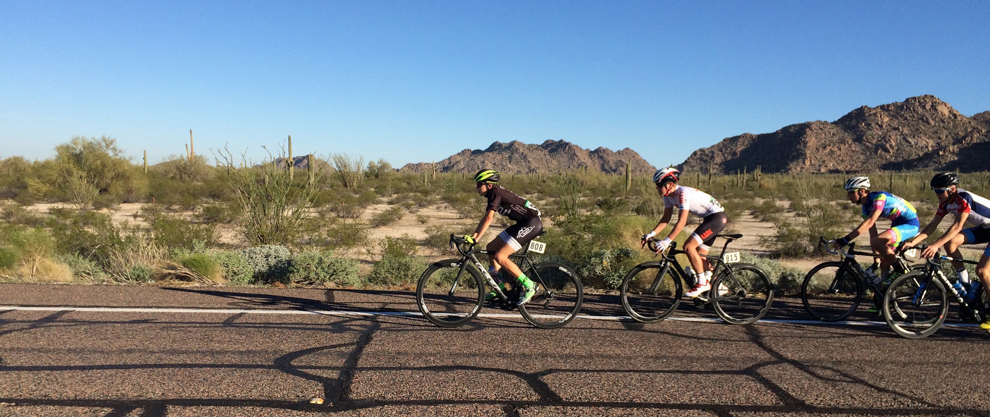 The Vollmer Roll - Valley of the Sun Stage Race