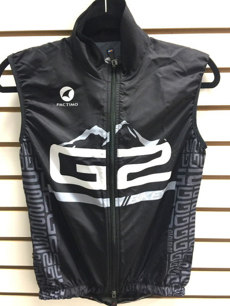 G2 Bike Lightweight Vest
