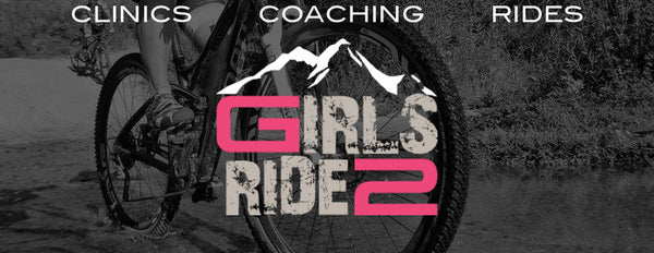 April 2nd Clinic - GirlsRide2/Non Dot Adventure Women's Basic Skills Clinic