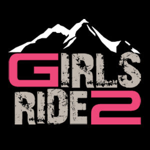 Girls Ride 2 2016 Membership