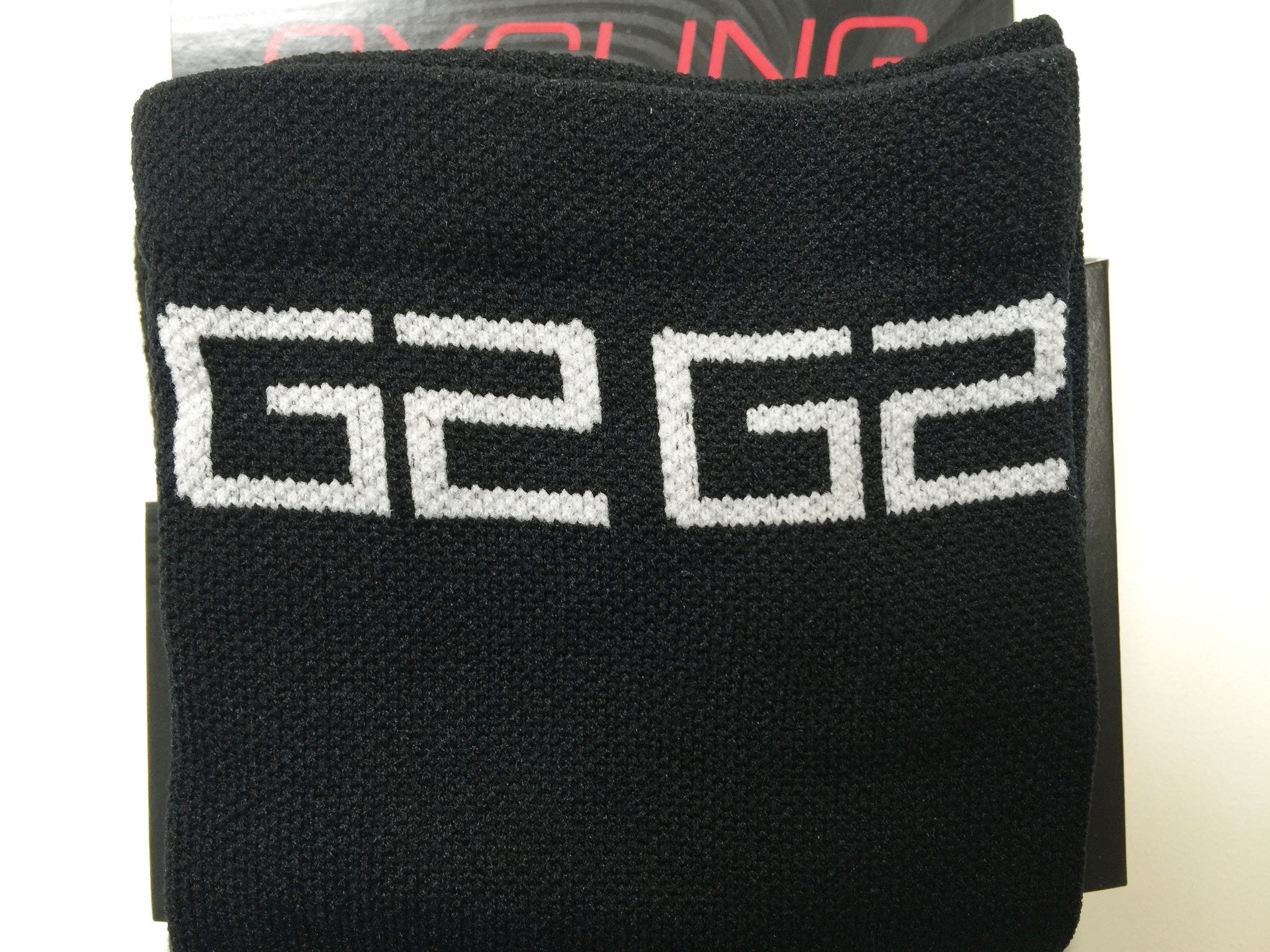 "G2G2G2G2 5"" Cycling Socks"