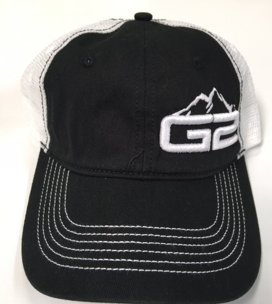 G2 Embroidered Life Style Hat