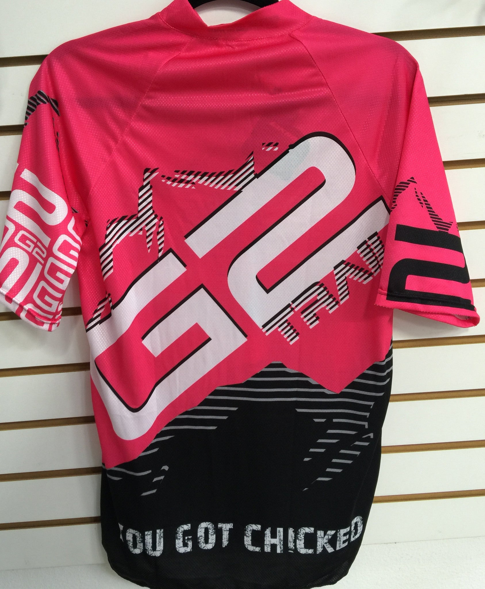 Girls Ride 2 Trail Jersey