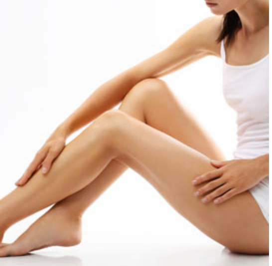 Laser Hair Removal.  Why average is NOT acceptable.  Part 3