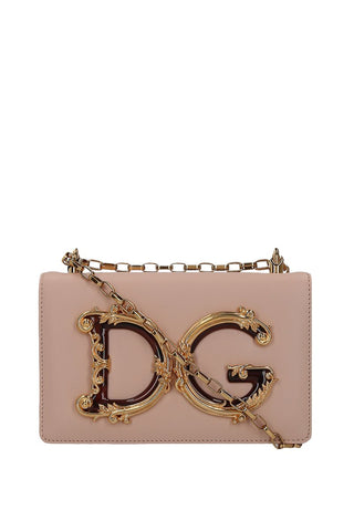 D&G Girls Shoulder Bag