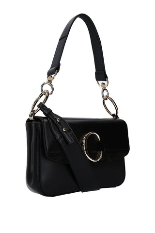 C Small Shoulder Bag