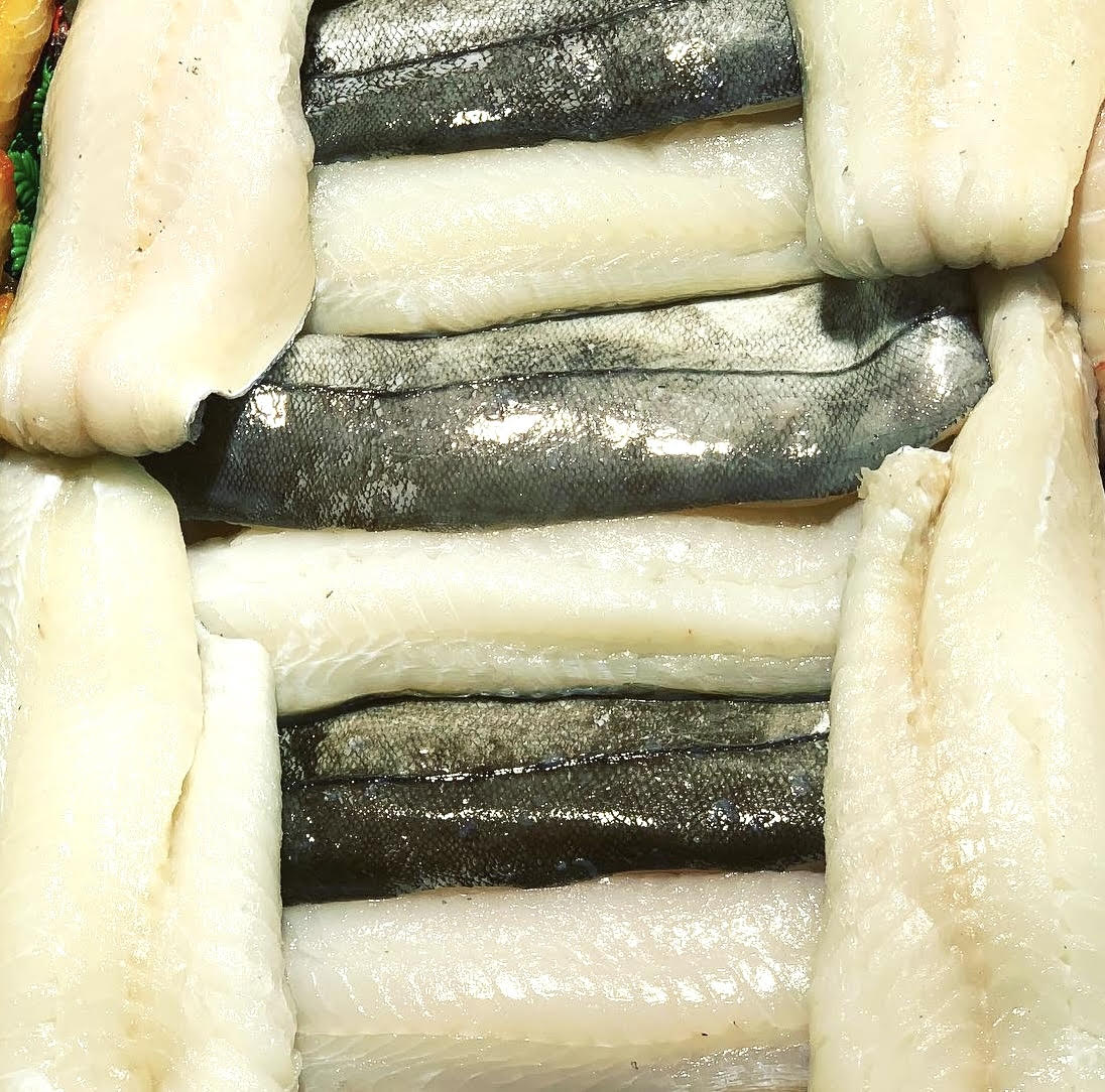 Fresh Line-Caught Haddock Fillet