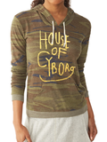 House of Cyborg Classic Pullover Hoodie
