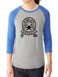 TALKING DOLLS BASEBALL TEE