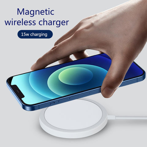 Fast Wireless Charger For iPhone12/12Mini/12 Pro/12Pro Max