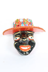 MASCARAS DECORATIVAS