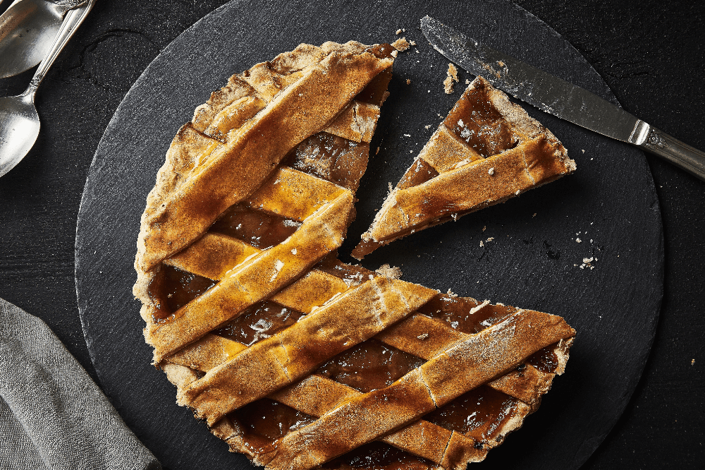 Thanksgiving recipes for apple pie