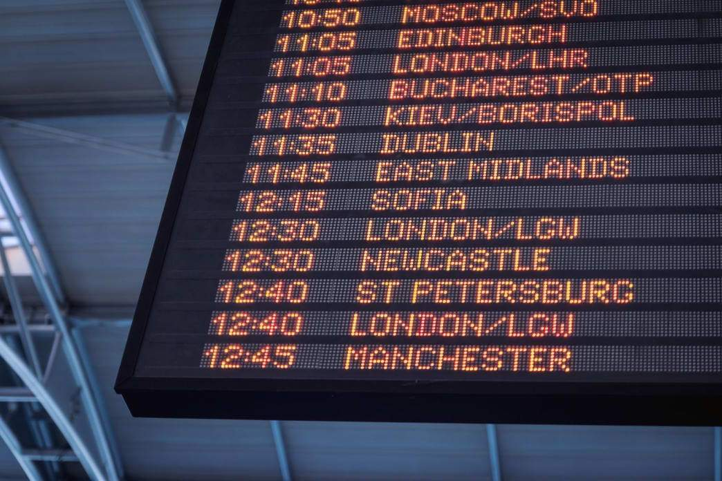 Flight got cancelled? You might still be able to get your money back.