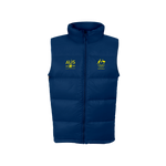 AOC Modern Pentathlon Adults Navy Supporter Vest