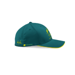 AOC Modern Pentathlon Adults Cap Green