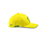 AOC Modern Pentathlon Adults Cap Yellow