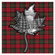 Load image into Gallery viewer, The Maple Leaf Print