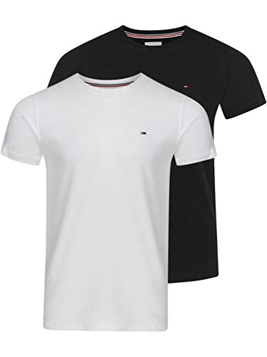 Tommy Jeans T- Shirt Homme
