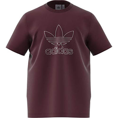 Adidas Outline T-Shirt Homme