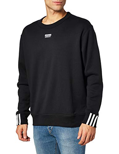 Adidas Vocal Crew Sweat-Shirt Homme